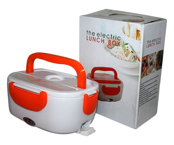 Electric Lunch Box | Heating Lunch box | Kitchenware | Nep Hot Online